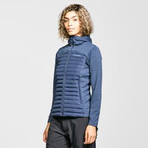 Berghaus Women's Nula Hybrid Insulated Jacket - Blue/Wmns, Blue/WMNS