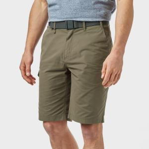 Brasher Men's Shorts - Brown/Brn, Brown/BRN