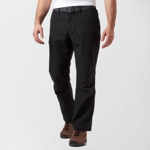Brasher Men's Walking Trousers - Black/Blk, Black/BLK
