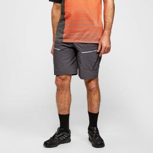 Dare 2B Men's Tuned In Ii Shorts - Grey/Grey, Grey/Grey
