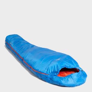 Eurohike Adventurer 200 Sleeping Bag, Blue/BBL