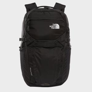 The North Face Router 40L Backpack, Black/BLACK