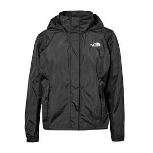 The North Face Women's Resolve Jacket - Black, Black