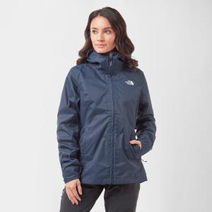 The North Face Women's Tanken Triclimate 3 In 1 Jacket - Navy, Navy