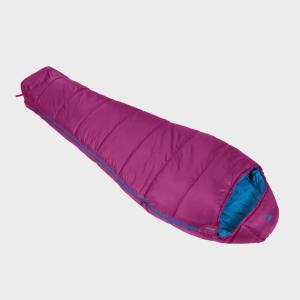 Vango Nitestar 250S Sleeping Bag - Purple/Blue, Purple/Blue