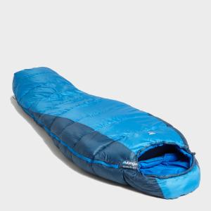 Vango Sennen 250 Sleeping Bag - Blue/Blu, Blue/BLU