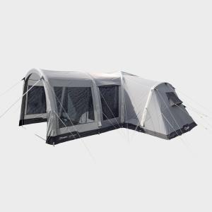 Berghaus Kepler 6 Nightfall Air Tent - Grey/Lgy, Grey/LGY