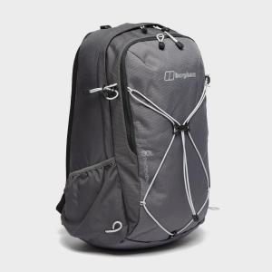 Berghaus Twentyfourseven 30 Backpack - Grey/Dgy, Grey/DGY