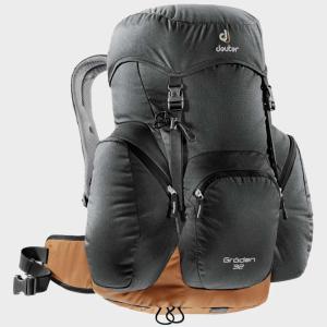 Deuter Groden 32 Rucksack - Black/32, Black/32