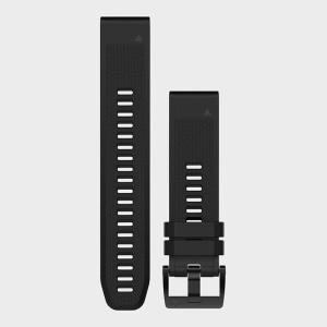 Garmin Quickfit 22 Watch Band - Blk/Blk, BLK/BLK