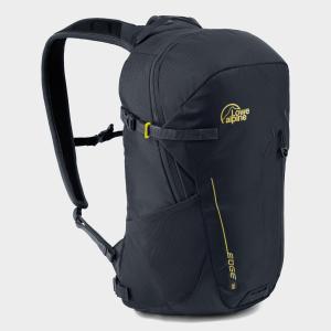 Lowe Alpine Edge 18L Backpack - Black/Dgy, Black/DGY
