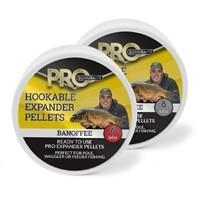 Pro Hookable Expander Pellets