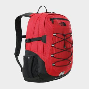 The North Face Borealis Classic Backpack - Red/Black, Red