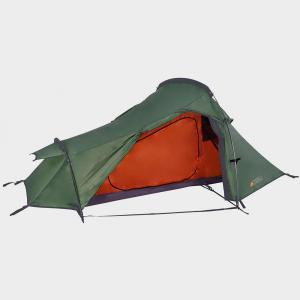 Vango Banshee 200 2 Person Tent - Green/Green, Green/Green