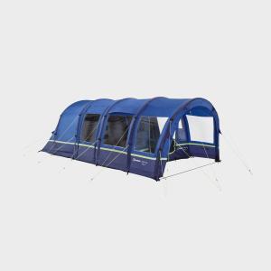 Berghaus Air 4Xl Inflatable Family Tent - Blue, Blue