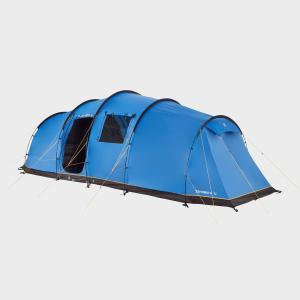 Hi-Gear Zenobia 6 Nightfall Tent - Blue/Igo, Blue
