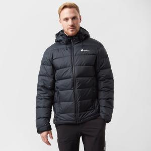 Technicals Men's Tech Down Jacket - Black, Black