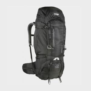 Vango Sherpa 70:80 Backpack - Black, Black