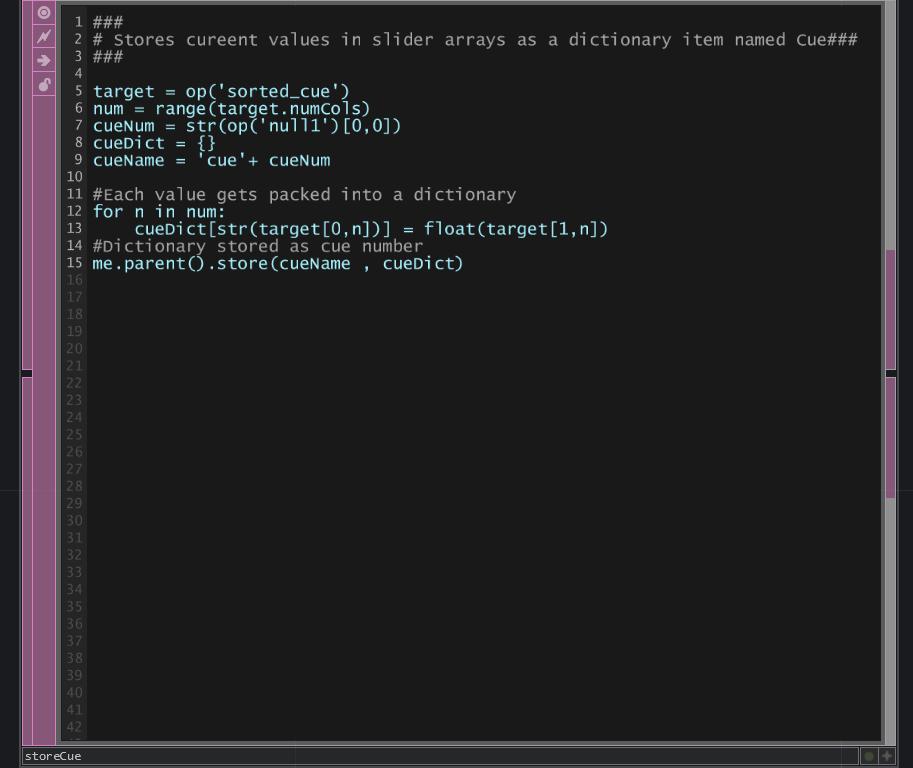 StoreScript