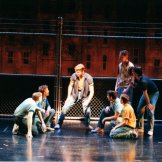 """West Side Story"" 2000"
