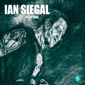 Resultado de imagen de Ian Siegal - Naked Rage