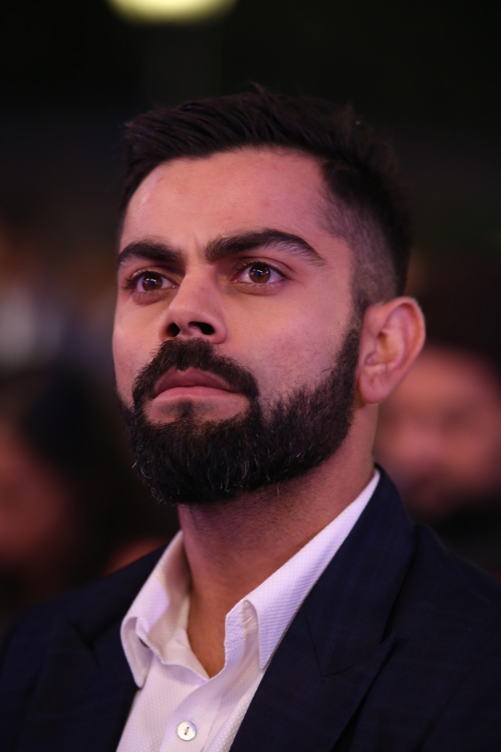 Indian cricket team captain Virat Kohli. (File Photo: IANS)