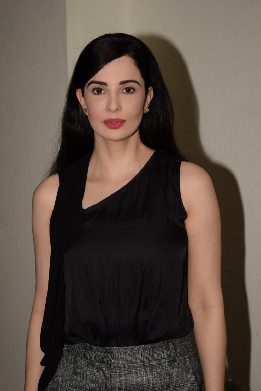 Mumbai: Actress Rukhsar Rehman at the special screening of web series