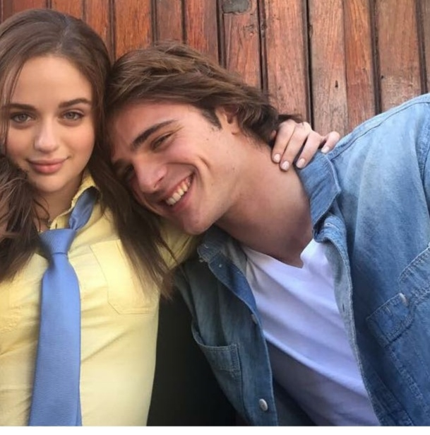 Joey King Jacob Elordi Have Tips For Long Distance Relationships Ind News
