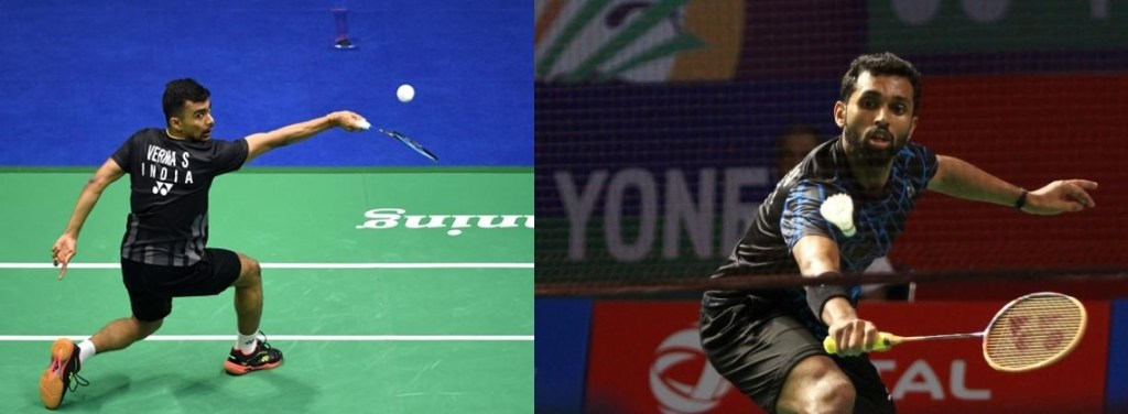 Thailand Open: Verma eases into quarters, Prannoy crashes out (2nd lead)