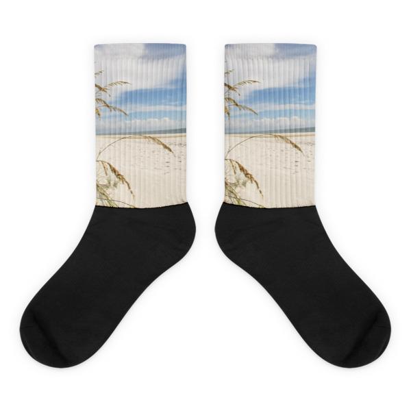 Beachfront Socks