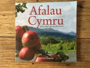 Apples of Wales by Carwyn Graves (Welsh)