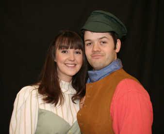 Billy & Julie