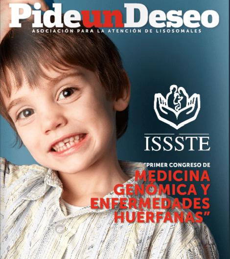 Revista Pide un Deseo, número 7