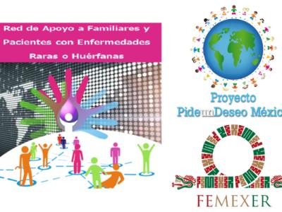PPuDM, FEMEXER e ISSSTE Red de Apoyo a (Asoc de) Px y Fam con EERR