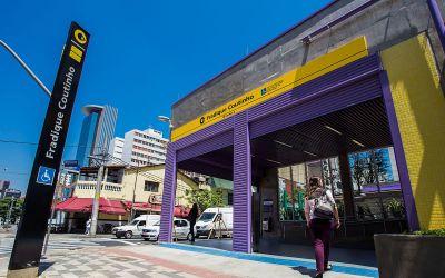 Apartamentos à venda ao Lado do Metrô Fradique Coutinho em São Paulo