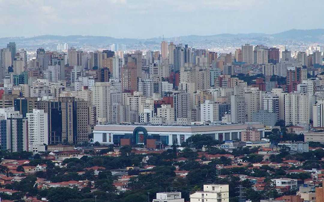 Praça Gaivota: Confira 13 motivos para morar no Bairro de Moema