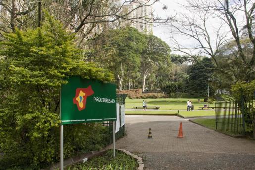 Parque-burlemarx