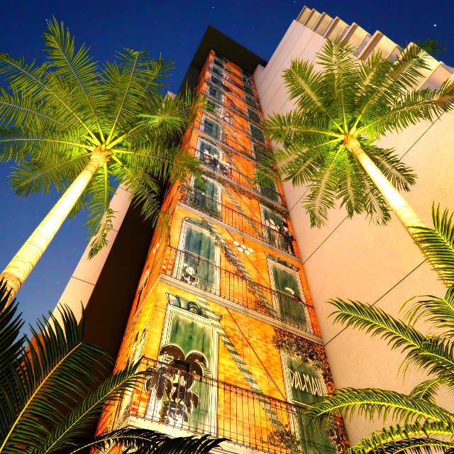 Tegra Home Design Pinheiros entrega apartamentos de 1 e 2 Dormitórios