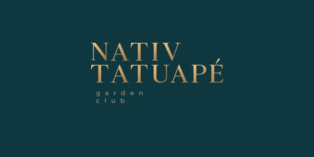 Nativ Tatuape Garden Club
