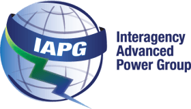 IAPG Logo with full name of IAPG