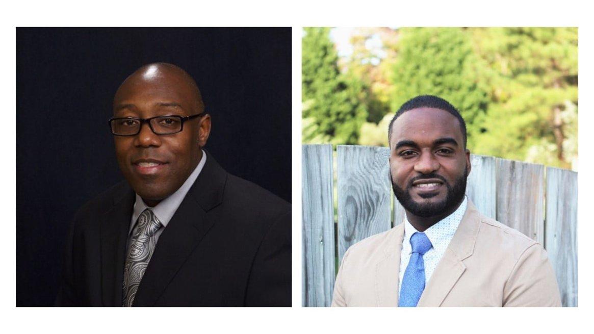 Mentor Program Thorpe and Tavares