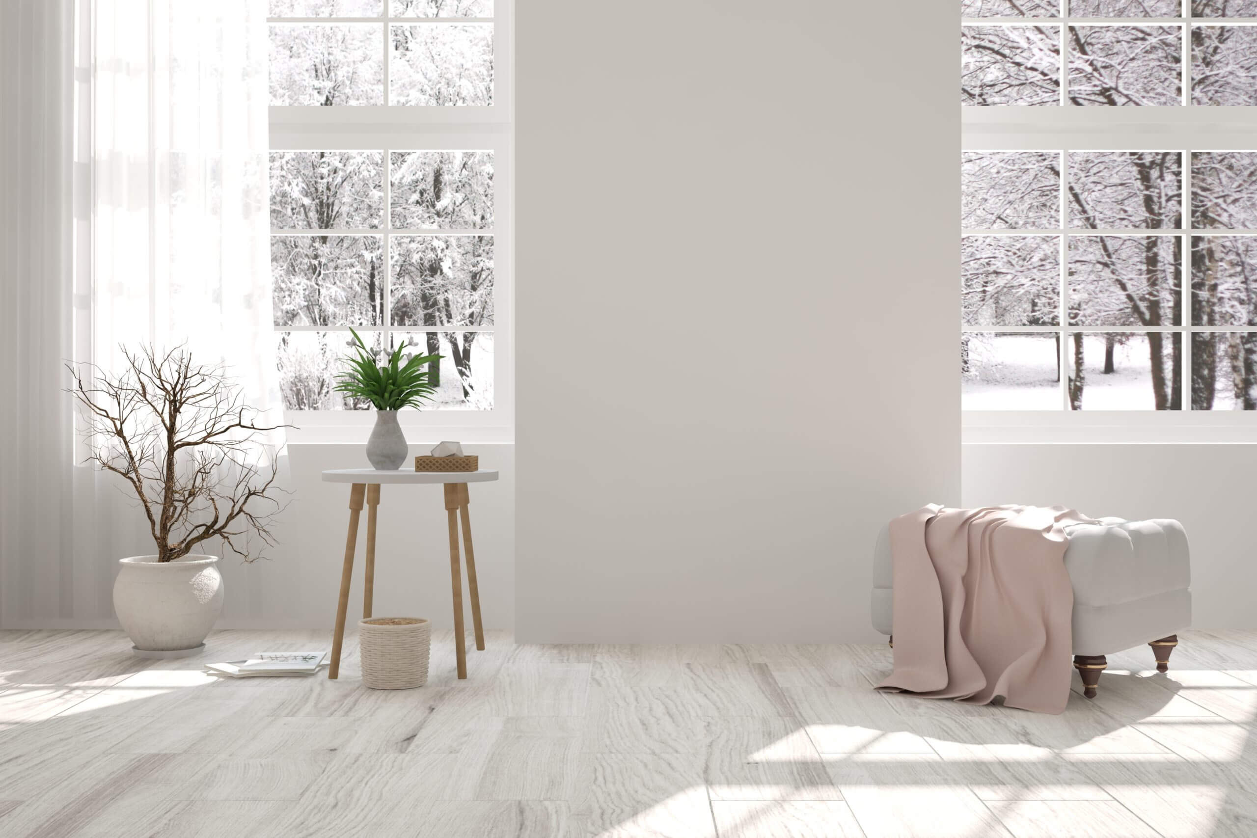 Benefits of humidifiers in winter