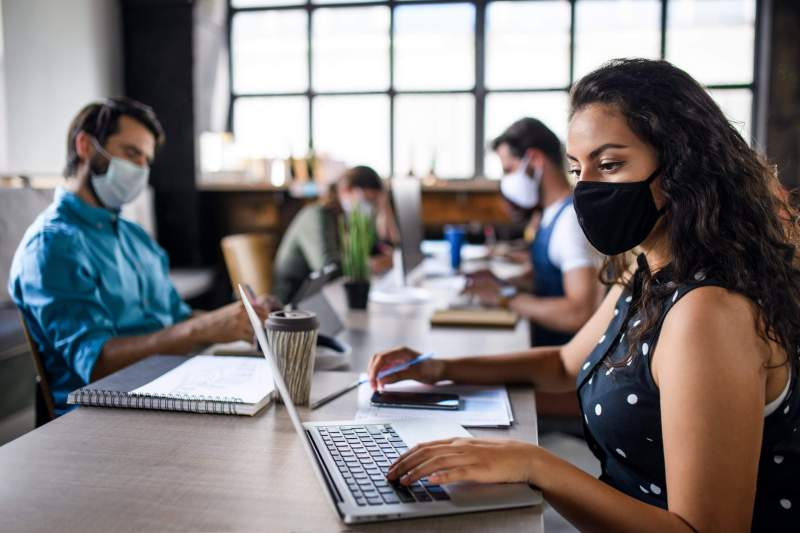 workplace air quality