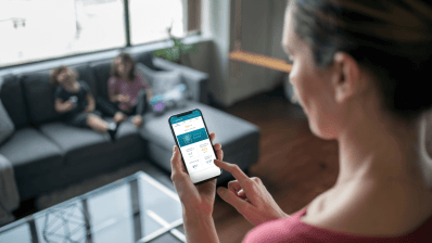 indoor air quality monitor for home