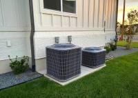 Air conditioning IAQ