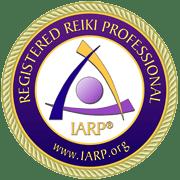Reiki Healing Badge