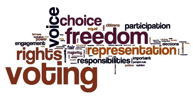 UPSC Essay on democracy