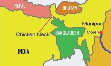India Bangladesh Relations