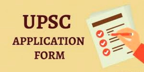 UPSC Online Registration is needed to give UPSC exam. Fill every correct detail in it.