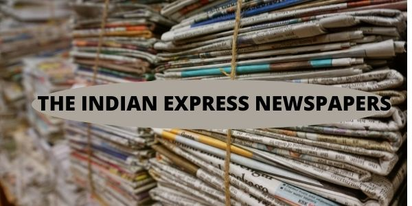 It is believed that Indian Express Newspaper Editorial is great source for the UPSC Exam